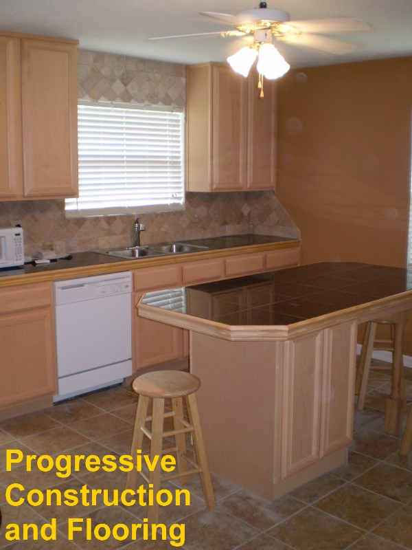 Kitchen Remodels For Kitches Built In