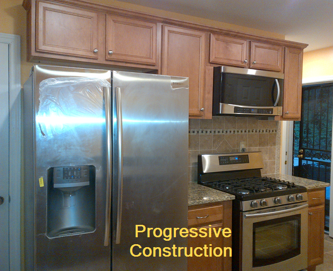 Not Like Typical Cabinet Or Kitchen Rennovation Companies, Progressive  Kitches And Countertop Services Is A Company Based In Atlanta ...